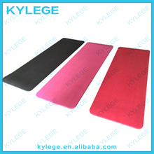2015 new product!! China wholesale yoga mat, yoga mat with yoga mat bag, black yoga mat for your satisfaction