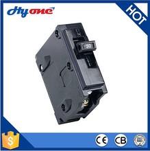 IEC 60898, UL489 standard HM09 circuit breaker switch, micro circuit breaker