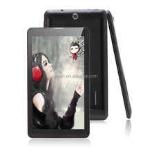 7 Inch MTK8312 Touch Tablet with SIM Card 3G Tablet PC Dual Core Android Mini PC