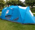 exterior tendas automática dois quartos barraca de camping