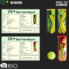 Professional ITF Approved Tennis Ball Manufacture