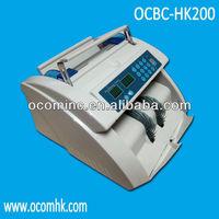 Used Bill Counter Machine Cash Machine Money Machine