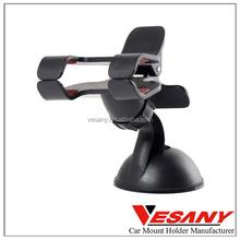 Vesany 2015 easy to use universal plastic universal phone holder