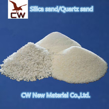white silica sand for sand blasting,water filtration,glass production,aggregates
