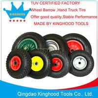 Air Wheel 3.50-8 4.00-8 3.25-8 4.00-6