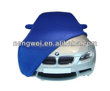 car cover against UV ray damage in hot summer