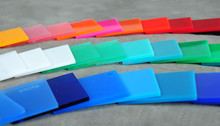 Colored Acrylic/PMMA/Perspex/Plexiglass Sheet