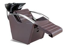 2015 Hot Sale Brown Electric Shampoo Chair(K39)