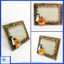 Festival Photo Frame of Halloween