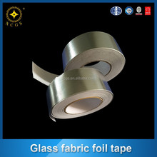 Electrical Insulation Tapes Packing Glass Cloth Tapes
