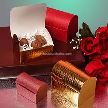 nice treasure chest chocolate box