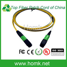 MPO fiber patch cord / MPO patch cord fiber jumper