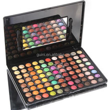 Best Selling Professional 88 Colors Eye Shadow Palette Cosmetic Palette for Women