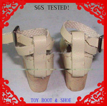 The 3rd party tested high quality Toy wooden Sole Platforms
