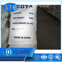 Hot sale export quality edta suppliers Wholesale.