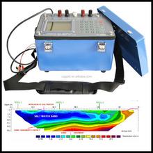 Wenner schlumberger Resistivity Meter DUK-2A ERT Electrical Resistance Tomography