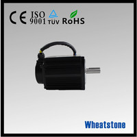 high quanlity brushless direct drive hub motor