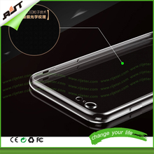 For iPhone 6s Case Clear Soft TPU Gel Skin 0.5mm Ultra Thin Protective Cover for iPhone 6s