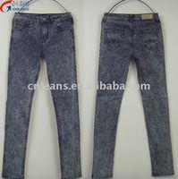 OEM247# 2011 new designer fashion jeans