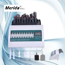 Faradic Muscle stimulation with infrared BIO