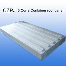 Corten steel 2014 new Fashionable hotsell factory sandwich roof panel