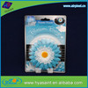 Classic Daisy flower gel air fresheners car freshener