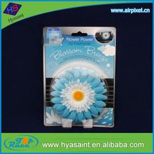 Classic Daisy flower gel air fresheners car freshener