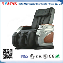 RT-M01(ICT) Best Price Shiatsu Coin Acceptor Massage Chair with Reclining