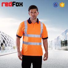 reflective safety t shirt distribution