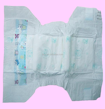 High Quality Competitive Price Disposable Baby pants style Diaper Disposal Manufacturer from China