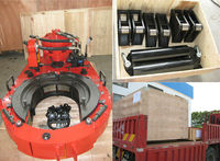 API-7K Hydraulic power tong for oil drilling