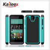 Factory Price Football Texture Durable Back Covers Case For HTC desire520 Dual Layer Case