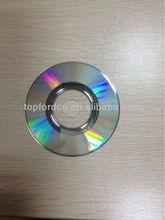 8CM Mini DVD 1.4GB in Bulk Factory Direct Sales