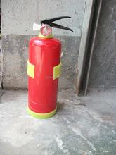 1kg portable dry powder fire extinguisher