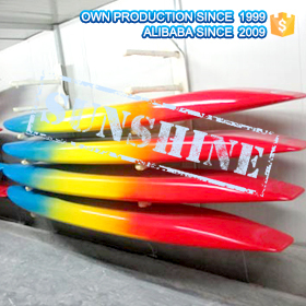 Racing Board Stand Up Paddle Board Racing SUP Board Race Surfboard