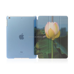 Painting Smart Cover for Apple iPad Air/mini