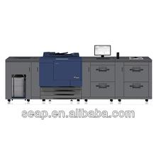 multicolor de la tarjeta de invitación de la máquina de impresión para imprimir la tarjeta de negocios