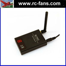 FPV 2.4G A/V Receiver (RX) W/Channel Number Display RC802