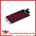 Reemplazo LCD barato para Iphone 6, Panel LCD para Iphone 6 Repplacement la mejor calidad