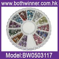 12 Colors creative nail design 231
