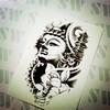 /product-gs/fashionable-buddha-series-custom-temporary-tattoo-sticker-flash-tattoo-60249769678.html