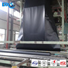 Plastic Sheet for fish pond hdpe smooth geomembrane for lake
