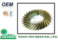 Crown Pinion Gear for Drive Transmission Parts