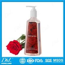 House hold best selling Rose Garden hand wash liquid soap(formula)