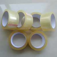 hs code for adhesive tape bopp packing tape carton sealing tape