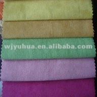 hot sale car upholstery fleece fabric