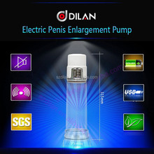 Electric Penis Enlargement Growth Machine For Men