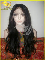 """Free shipping 20""""stock fast delivery 100%natural indian hair wig wholesale online hot selling indian human hair wigs"""