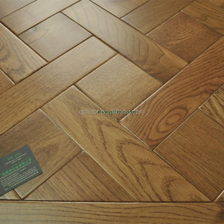 Parquet baldosas de madera competitivo suelos de parquet - Suelos de madera precios ...