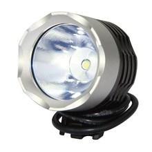 INTON Hot Sell & Fashionable model NB01 ultra bright bike light cree